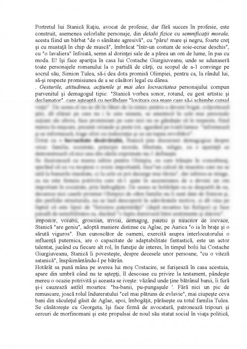 Referat george calinescu enigma otiliei 334193 graduo for Casa moderna referat