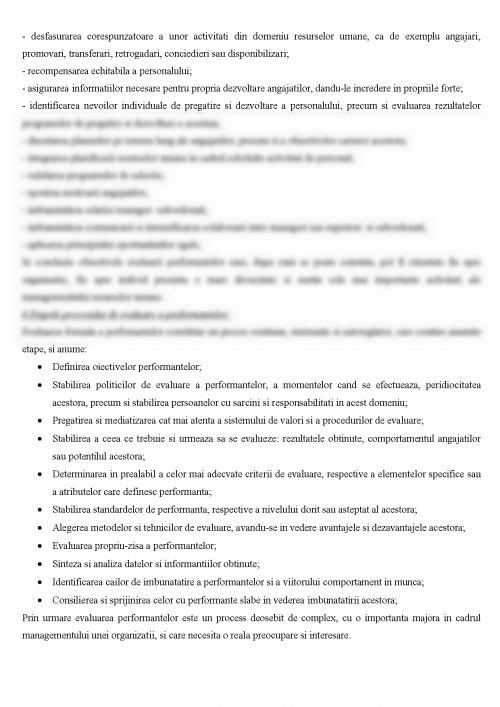 Referat introducere in managementul resurselor umane for Casa moderna referat