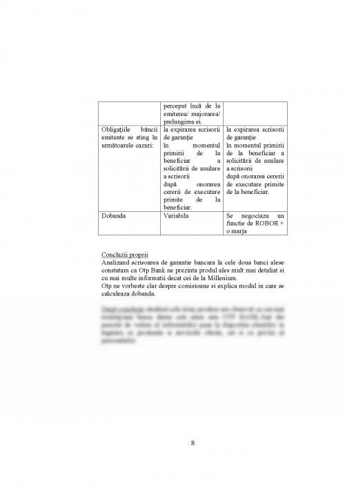 Credit nevoi personale contract perioada determinata