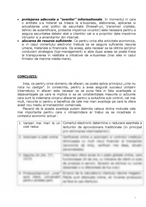 Referat: Aspectele Pozitive si Negative ale Internetului ...